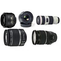 Perbedaan Kamera Full Frame dengan Kamera Crop