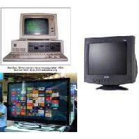 Perkembangan Teknologi Komputer Dulu Hingga Saat Ini
