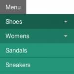 Cara Membuat Multi Level Menu Bootstrap