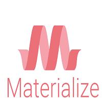 Cara Implementasi Form dan Tooltip pada Materialize