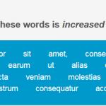 Cara Mengatur Jarak Antar Kata Di  CSS