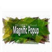 Cara Menggunakan Pop Up Jenis Magnific Dengan Plugins Jquery