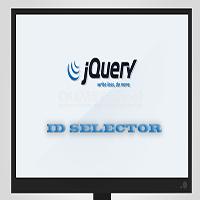 Cara Penggunaan ID selector pada Jquery