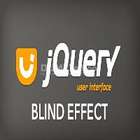 Cara Membuat Blind Efek pada Text Menggunakan Jquery-Ui