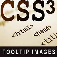 Cara Membuat Tooltip Images dengan CSS3