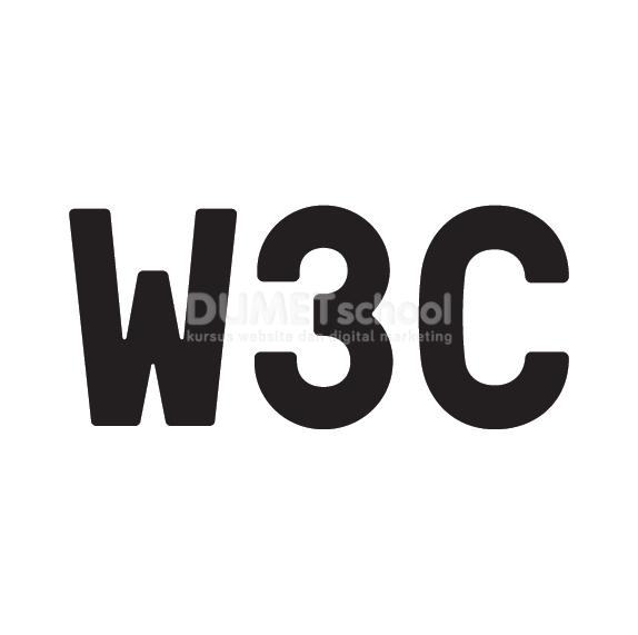 Cara Membuat Menu Sidebar Menggunakan W3C