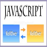 Cara Membuat Rollover Gambar dengan Javascript