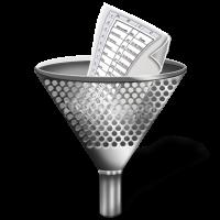 Cara Membuat Filter Data Menggunakan Framework W3C