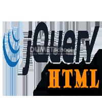 Cara Penggunaan Fungsi .append() pada jQuery