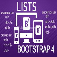 Cara Membuat Description List dengan Bootstrap 4