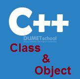 Cara Penggunaan Class Dan Object Di C++
