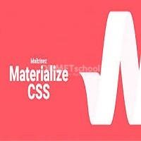 Efek lain dari Collapsible di Materialize