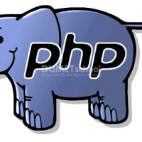 Fungsi MySQL SHOW di PHP