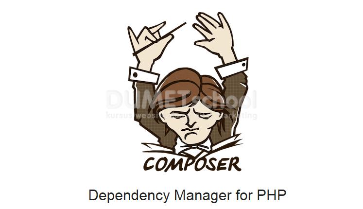 Cara Agar Codeigniter Dapat Menggunakan Composer