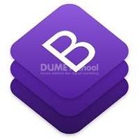 Menampilkan Halaman Website Lain Dengan Embed Bootstrap
