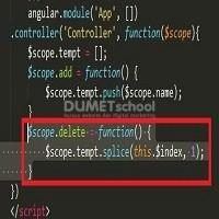 Cara Membuat Input Todo List Dengan AngularJS