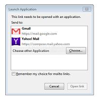 Macam – macam Location Link Tag a HTML