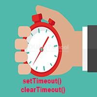 Cara Penggunaan Timing Event Pada JavaScript