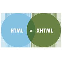 Kursus Pembuatan Website Srengseng | Perbedaan HTML dan XHTML