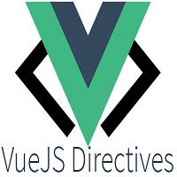 Cara Penggunaan Directive V-Text dan V-HTML Pada Vue js