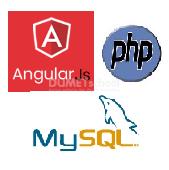Cara Membuat CRUD Menggunakan AngularJS dan PHP Mysql Part 2