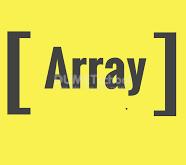 Cara Menghitung Kata Yang Sering Dipakai Dalam Array