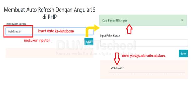 Membuat Auto Refresh Dengan AngularJS di PHP-edi-190320