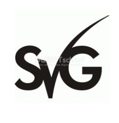 Membuat Desain Header Dengan Curve SVG
