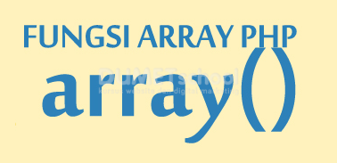 Mengenal Fungsi array_change_key_case PHP